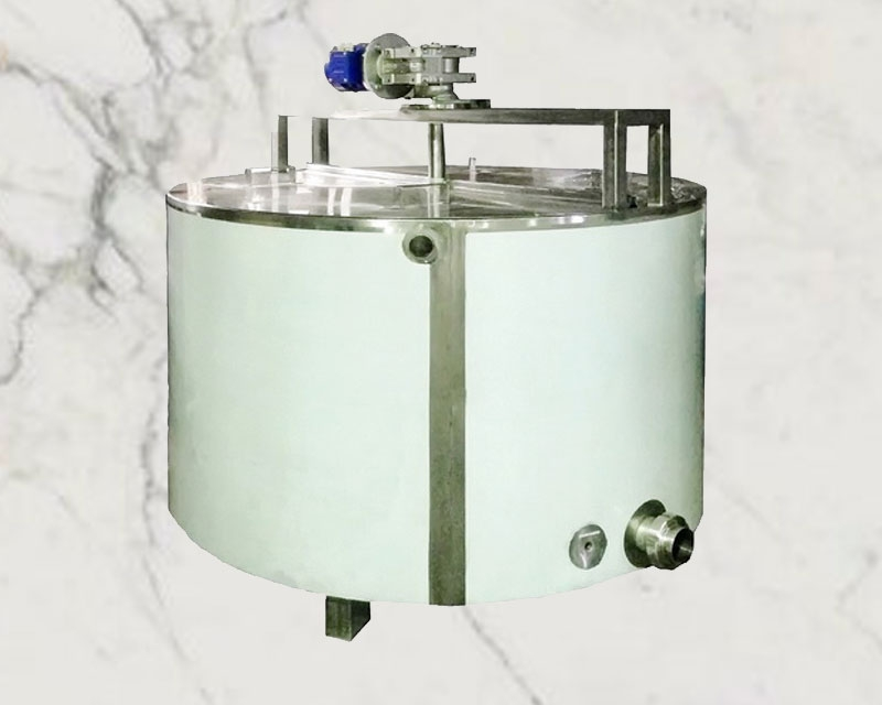 Оборудование для твердых, полутвердых и мягких сыров