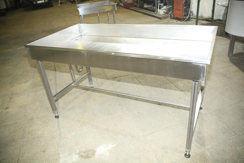 Формовочный стол